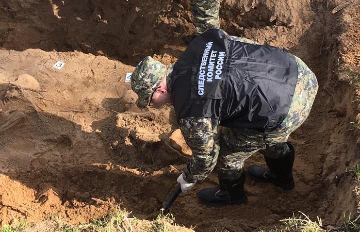 Эсэсовец зверствовавшего на территории Новгородской области легиона ответит зареабилитацию нацизма