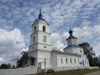 10 августа знаменитое новгородское село отметит 755 лет