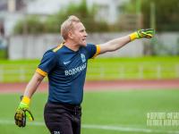 Александр Чугунов: «Ожидается бескомпромиссный матч!»