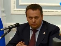 Андрей Никитин посоветовал коллегам посмотреть тяжёлое недетское видео от Нюты Федермессер