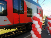 Андрей Никитин поздравил железнодорожников с профессиональным праздником