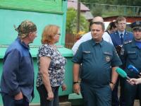 Андрей Никитин: всем пострадавшим будет оказана необходимая помощь