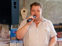 Андрей Патлатюк: «В Великом Новгороде должен выступить хор тысячи голосов»