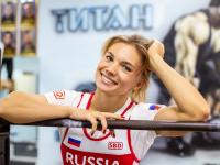 Анна Елизарова рассказала, чем будет заниматься после ухода из пауэрлифтинга