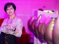Анна Кантер-Амелькина: как новгородка сделала в Москве две карьеры