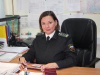 Наталья Чайка: «Инертные в рядах судебных приставов не задерживаются»