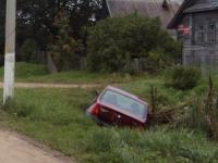 Два из трёх ДТП с пострадавшими случились в Валдае