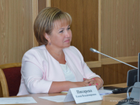 Елена Писарева провела заседание совета по местному самоуправлению