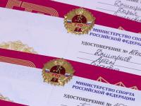 Физкультура и спорт Новгородской области — 2019: достижения и награды