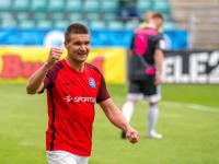 Футболист из Великого Новгорода завершил карьеру и заявил о тренерских планах
