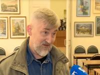 Главный редактор «Нового мира» Андрей Василевский рассказал, что он предпочитает публиковать