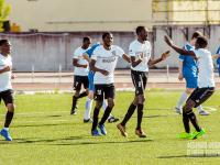 Игрок «Анголы» заявил, что его команда настроена победить «Электрон»