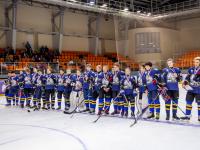 «Йети» показали хороший результат на «Кубке губернатора Новгородской области»