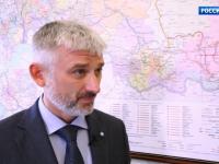 Министр транспорта РФ Евгений Дитрих назвал происходящее в дорожном деле страны «революцией»