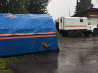 МЧС: на пострадавшую от ливней Новгородскую область могут опять обрушиться дожди