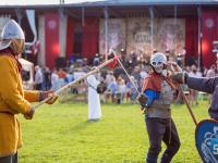 На фестиваль «Княжья братчина» приедет рекордное количество клубов реконструкции