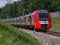 На Октябрьской железной дороге до конца сентября объявлен «особый период»