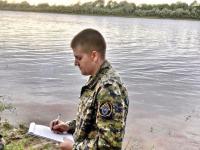 На реке Мста в Новгородском районе утонул рыбак