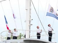На воплощение в жизнь проекта Новгородского морского центра выделено более 200 млн рублей