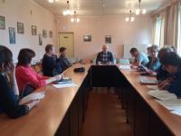 На юге Новгородской области оценивают ущерб от стихии