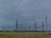 «Новгородэнерго»: причиной аварийного отключения стали осадки