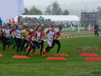 Новгородки завоевали бронзу чемпионов мира в Норвегии