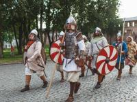 Новгородская «Княжья Братчина» собрала пять тысяч гостей