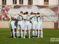 Новгородский «Электрон» сыграл с наследником «Тосно»