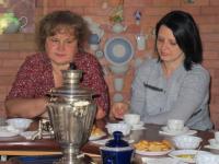 Новгородский музей приглашает на праздник «Русские чайники»