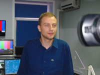 «Новгородское областное телевидение» готовится к цифровому вещанию в федеральном эфире