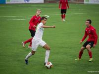 Новгородского футболиста оценили более чем в 9 миллионов рублей
