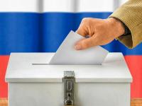 Новгородцы смогут проголосовать на выборах, даже находясь в Москве