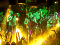 Новгородцы выступят на крупнейшем музыкальном фестивале Северо-Запада