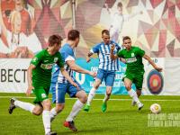 Определено время начала финального матча Кубка Великого Новгорода по футболу