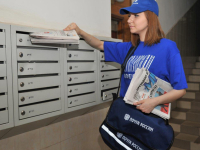 Почта выяснила, где в Новгородской области больше всего любят выписывать периодику