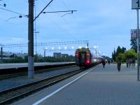 Поезд на Сухум оказался востребованным новгородцами на все 100%