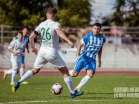 Завтра продолжится главное противостояние новгородского футбола: «Водоканал» VS «Электрон»