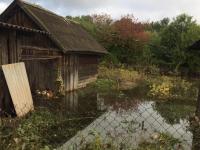 В двух пострадавших от наводнения районах Новгородской области с жалобами к прокурору обратились семь человек
