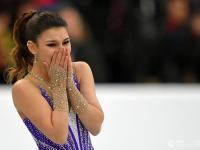 Самодурова сделала заявление по поводу выступления за сборную