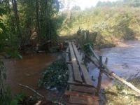 Спасатели привели актуальные данные по подтоплению деревень Новгородской области