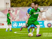 Стали известны финалисты Кубка Великого Новгорода по футболу