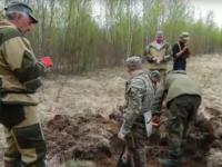 В Казахстане впервые опубликован список 46 воинов, погибших на новгородской земле