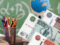 Восемь адаптированных школ Новгородской области получат по 4 млн рублей на модернизацию