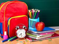 В Новгородской области благотворители помогли собрать в школу 2462 детей