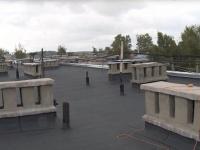 В Новгородской области перестанут течь 300 крыш