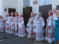 В отпраздновавшей 885-летие старорусской деревне отремонтировали полувековой дом культуры