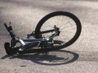 В Великом Новгороде и его пригороде сбили велосипедистов с разницей в пять минут