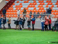 В Великом Новгороде пройдет большой футбольный праздник