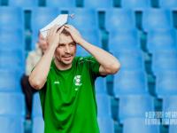 В Великом Новгороде состоялся сумасшедший по накалу страстей футбольный матч