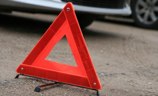 ДТП на Заречной улице — в Новгородской области мопедист упал и покалечился